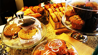 pastries picture